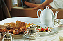 Breakfast is on Stein Hotels And Resorts!