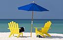 5 new beachfront resort properties in Panama City, Florida
