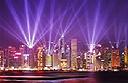 Decennial Celebration at The Langham, Hong Kong