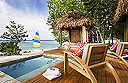 Fiji's first ever overwater bungalows