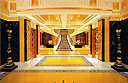 Royal Suite at the Burj Al Arab