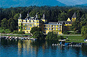 Schloss Velden, Austria – the first from Capella Hotels and Resorts