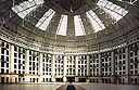 Re-opening of the West Baden Springs Hotel