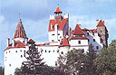 Dracula's Castle could be yours... if you have $135 million to spare