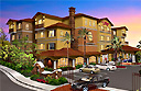 Paso Robles first luxury boutique hotel