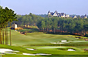 Golf vacations at the Renaissance Ross Bridge Golf Resort and Spa in Birmingham, AL