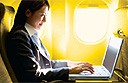 Wireless broadband coming to the skies near you?
