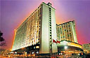 Marriott China Hotel, Guangzhou