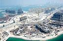 Progress report on The Palm Jumeirah