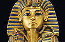 An opportunity to see the treasures of Tutankhamun in London