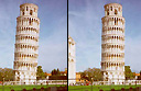 Fixing the Leaning Tower