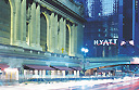 Hyatt special offer for Manhattan