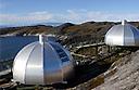 Hotel Arctic igloo