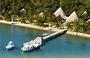 Belize's Kanantik Reef & Jungle Resort up for sale