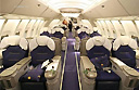 All-business-class flights from Lufthansa