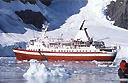 More on the sinking cruise ship in the Antarctic