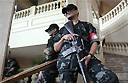 Siege drama at The Peninsula Manila