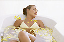The luxury category in the Spa Finder Readers' Choice Awards