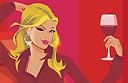 Vibrant Rioja