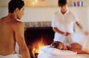 Ojai Valley couples massage