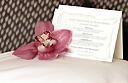 Affinia pillow menu