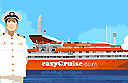 Docking a cruise ship - how difficult can it be?