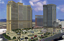 Grand opening for Palazzo Las Vegas