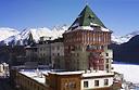 Go Green in St. Moritz
