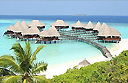 Top 3 places to visit in the Maldives