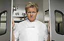 Gordon Ramsay's Plane Food