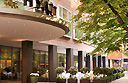Take advantage of Grand Hyatt Berlin's great location