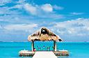Raffles Resort, Canouan Island