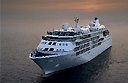 Refurbishment plans for luxury Silversea Cruises guest ships