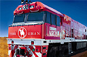Luxurious 'Platinum' service introduced Down Under on The Ghan