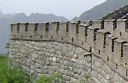 See the Great Wall from your room!