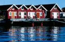 Sweden's first floating hotel to open in time for 'black gold' season
