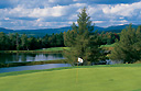 Take a swing at The Balsams' golf packages