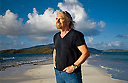 Sir Richard Branson's Necker Island property destroyed by fire