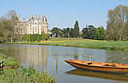An opportunity to stay in France's tallest château