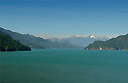 Save gas with an escape to Harrison Hot Springs