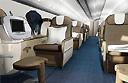 Boeing 757 OpenSkies airline
