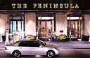 The Suite Life from Peninsula Hotels