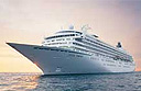Unprecedented 2010 world cruise itinerary from Crystal Cruises
