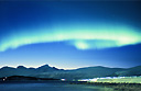 Create your own Northern Lights with Visit Norway!