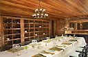 More reasons to Fall for Clifton: Burgundy Wine Dinner