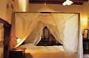 Luxury accommodation overlooking Kolymbari Bay, Crete