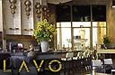 New chef at The Palazzo Resort Hotel Casino