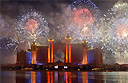 Atlantis Palm Jumeirah officially opens - the most lavish opening ceremony ever?