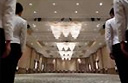 New ballroom at Plaza Athenee Bangkok