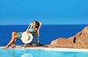 Luxury is still possible in Greece
